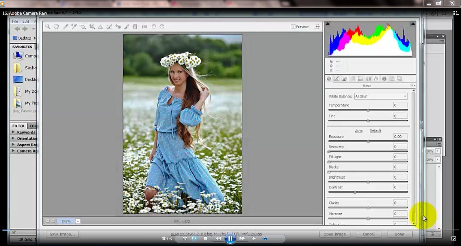 how to learn how to use adobe photoshop