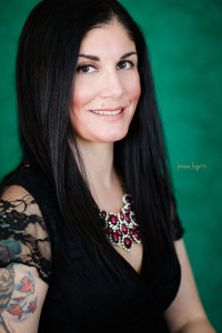 Jessica Forgette Photography-Headshot